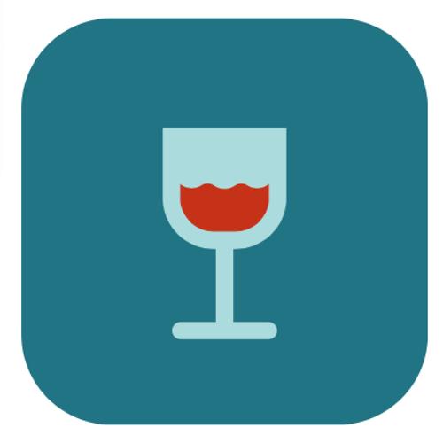 Alkohol har blitt mer vanlig i dagligdagse situasjoner. Det kan være lurt å tenke over dette og hva det betyr for egen helse.