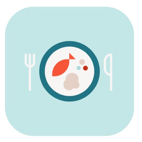 Med små grep øker sjansen for å lykkes med et sunnere kosthold. Les mer om hvordan du kan sette sammen sunne måltider.