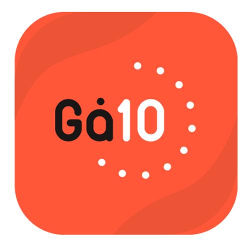 Gå10 er et enkelt verktøy for deg som trenger mer trim og vil ha litt drahjelp. Gå10 registrerer de minuttene du går – og gir deg ekstrapoeng når du går i friskt tempo.