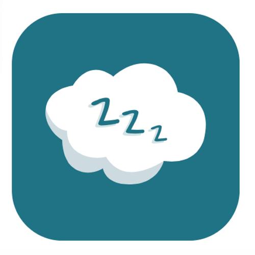 Søvn påvirkes av mange ting. Finn råd om søvnbehov, døgnrytme og gode vaner for å sove bedre.